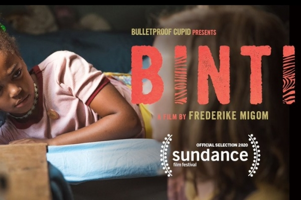 BINTI nominated at Sundance Film Festival  AKA De Mensen