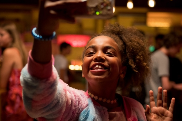 BINTI awarded best European children's film of 2019 AKA De Mensen